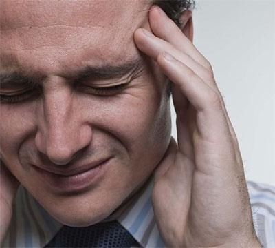 Tratamentos de cefaleia com medicina chinesa e acupuntura