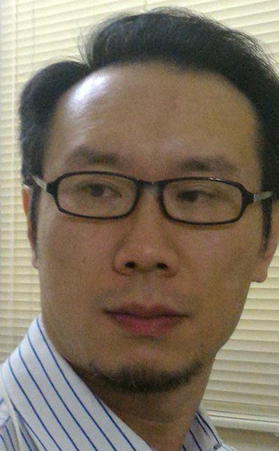 Prof. Fang Liu